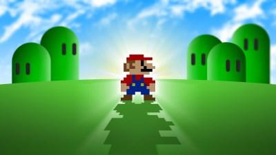 Super Mario 64 Wallpaper (76+ images)