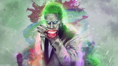Suicide Squad Joker Wallpaper (73+ images)