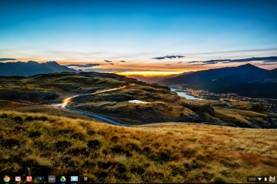 Chromebook Wallpapers (89+ images)