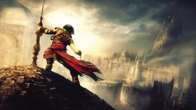 Prince of Persia Warrior Within Wallpaper (57+ images)
