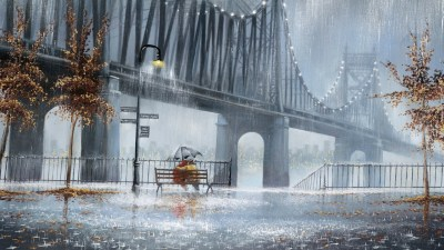 Rainy Wallpapers 1080p (74+ images)