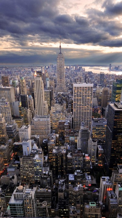 New York Wallpaper for iPhone (77+ images)