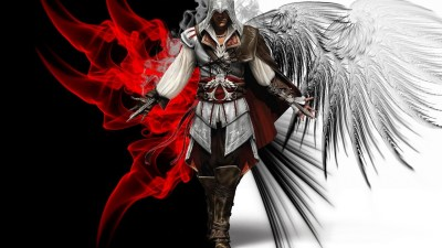 Cool Assassins Creed Wallpapers (74+ images)