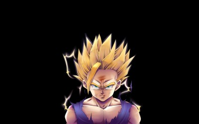 4K Dragon Ball Z Wallpaper (60+ images)