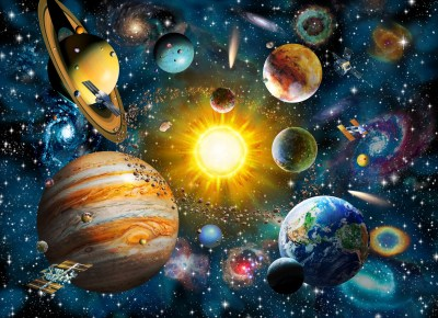 Solar System Wallpaper (72+ images)