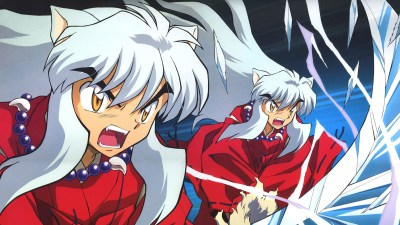 Inuyasha Wallpaper HD (69+ images)