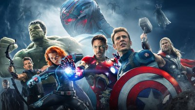 Avengers Desktop Wallpaper (75+ images)