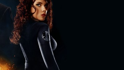 Scarlett Johansson HD Wallpaper (66+ images)