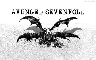 Avenged Sevenfold Wallpaper HD (66+ images)