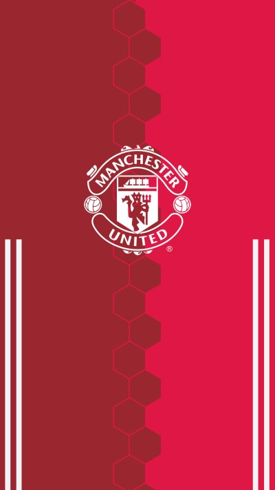 Manchester United iPhone Wallpaper (66+ images)