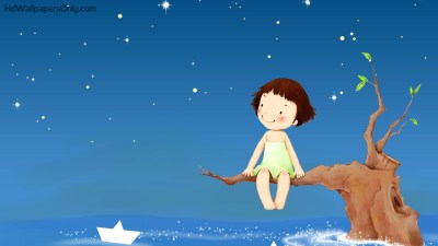 Cute Cartoon Character Wallpaper (61+ images)