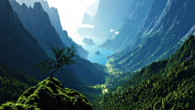 Cool Mountain Wallpaper (34+ images)