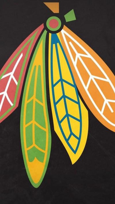 Chicago Blackhawks Wallpaper for iPhone (66+ images)