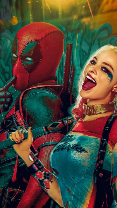Harley Quinn Wallpaper HD 1080p (78+ images)