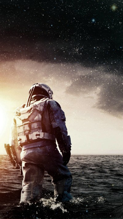4K Interstellar Wallpapers (62+ images)