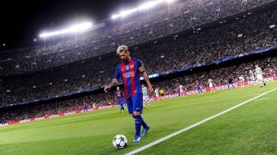 Camp Nou Wallpaper (79+ images)