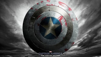 Captain America Shield Wallpaper HD (84+ images)