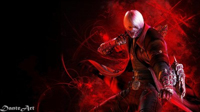 Devil May Cry Wallpaper HD (65+ images)