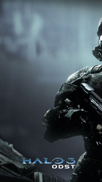 Halo 3 iPhone Wallpaper (71+ images)