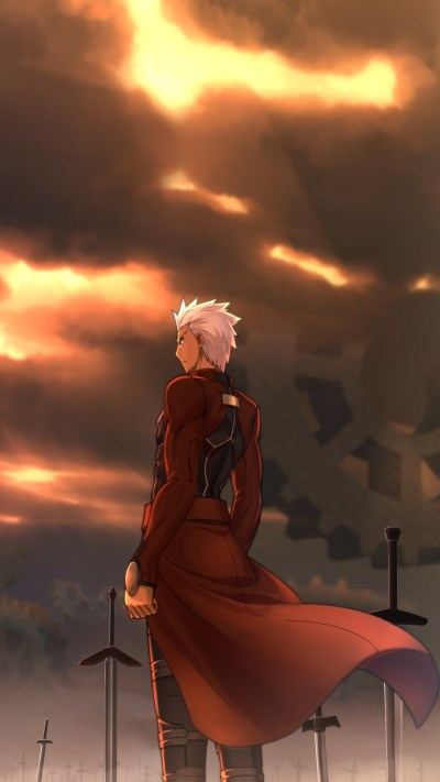 Unlimited Blade Works Wallpaper (83+ images)