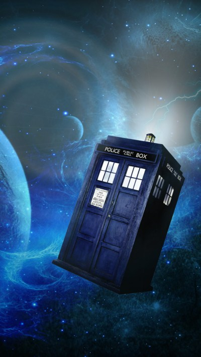 Doctor Who iPhone Wallpaper (66+ images)