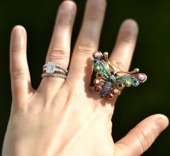my neil lane engagement ring neil lane wedding bands My neil lane engagement ring