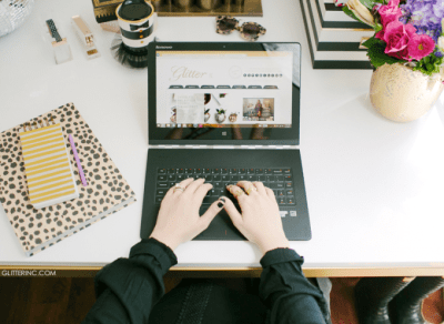 Behind the Scenes as a Lifestyle Blogger + Lenovo YOGA 3 ...