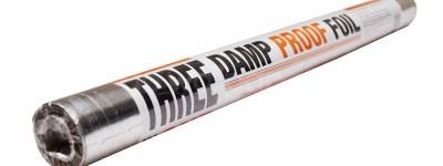 Keep damp walls under wraps using Damp Proof Wallpaper