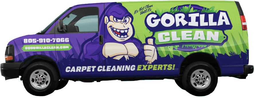 Gorilla Carpet Cleaning