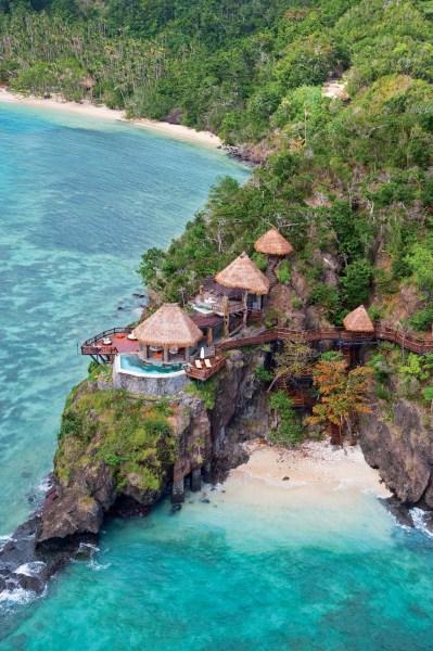 GOLFWEEK | Great escape: Fiji's Laucala Island | Golf News at Golfweek