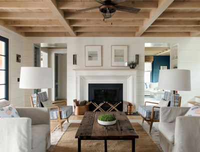 Beach House Style, Two Ways   Goop