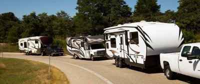 RVs for sale from RV Dealers - Go RVing Canada