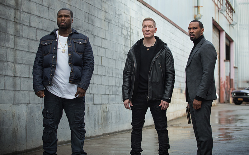 Power  Season 5 Episode 2 Recap  Tommy Gets in Trouble With the     It
