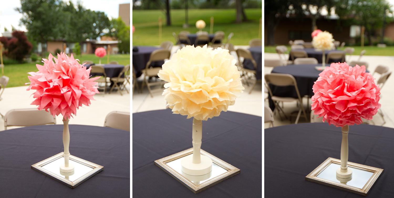 creative wedding centerpieces ideas wedding centerpieces ideas DIY Wedding Centerpieces Ideas Image 6 of 14