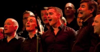 London Gay Mens chorus interview   British GQ