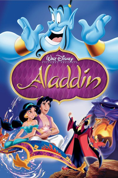 Epic Disney Watchfest 7: The Jungle Book and Aladdin: A Better Review Than Any Genie Could Ever ...