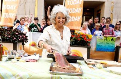 Food Network Drops Paula Deen - NYTimes.com