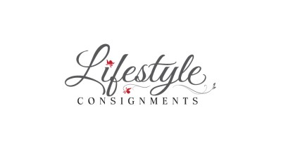 Logo Design: Consignments | Graphic Design by Eileen Bechtold