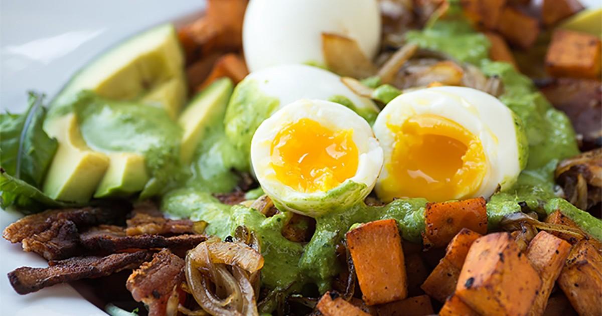 Paleo Meal-Prep Ideas So Dinner Is Served All Week | Greatist
