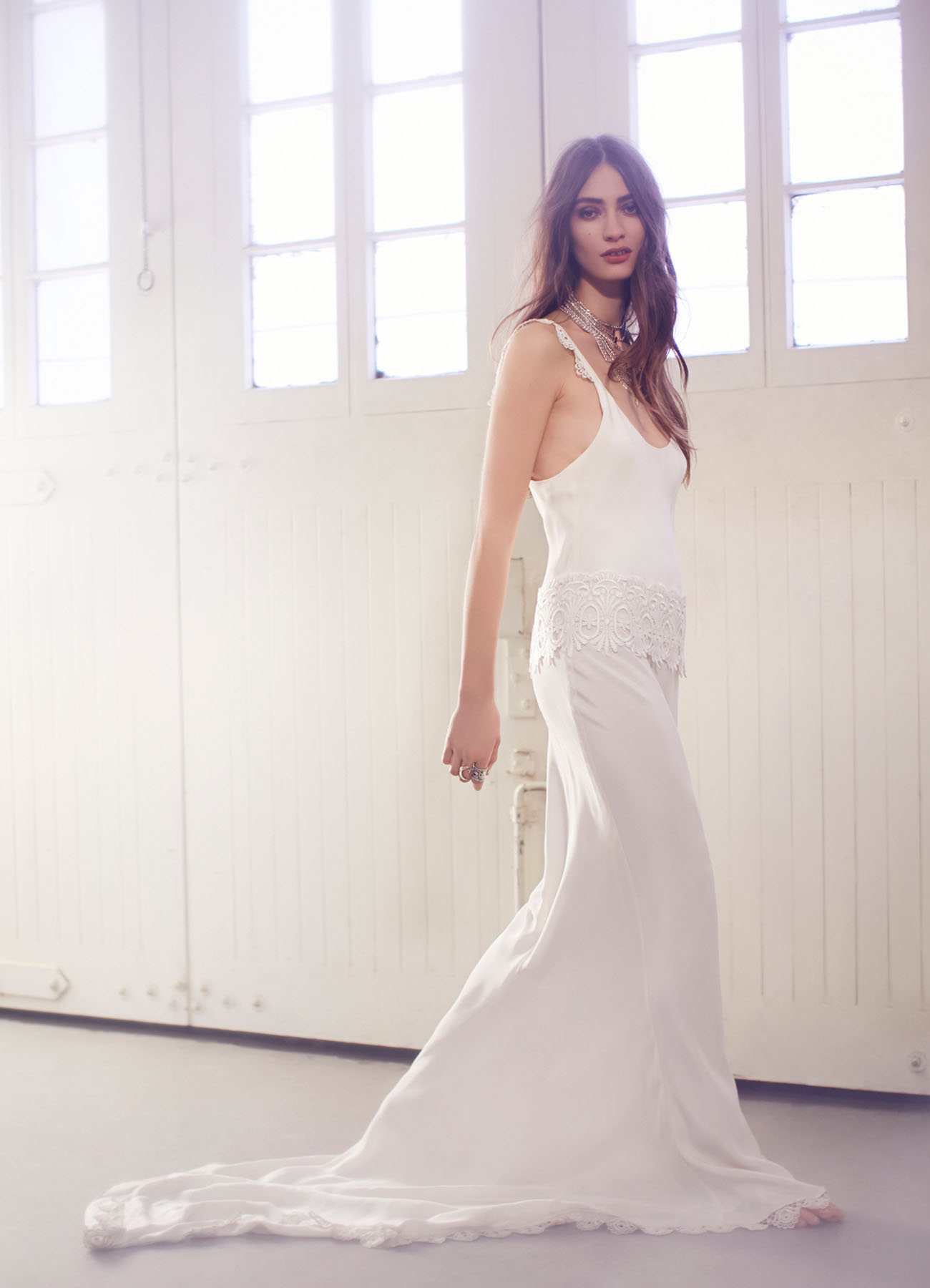 free people spring wedding dress collection free wedding dresses Free People Spring