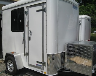 Gryphon Mobile Grooming Salons Trailers   Autos Post