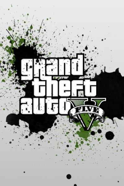 Wallpaper Iphone Gta 5 - Gambar C