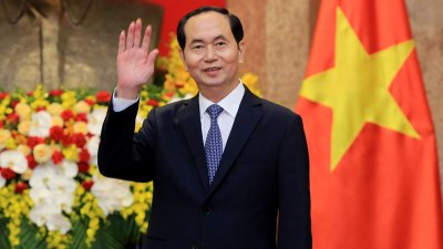 Vietnamese President Tran Dai Quang dead at 61 | The Guardian Nigeria News - Nigeria and World ...