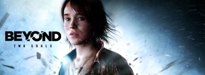 Beyond: Two Souls Game Guide & Walkthrough | gamepressure.com