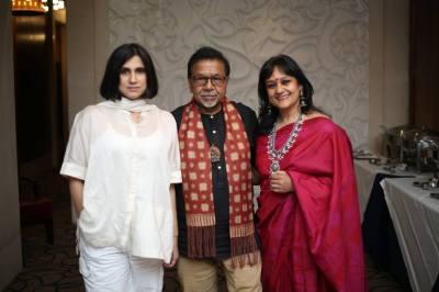 Interior Lifestyle Awards 2019 – First Cut Jury