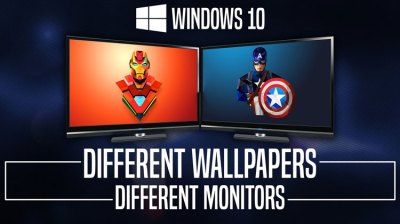 How to Set Up Dual Monitor in Windows 10