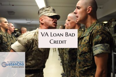 VA Loans Bad Credit With No Mortgage Lender Overlays
