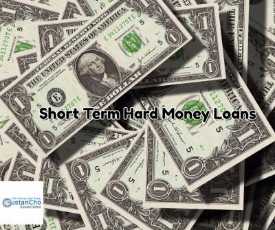 Qualifying For Short Term Hard Money Loans For Real Estate Investors