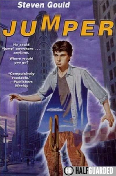 Jumper 2 | 2018 or 2019 | Doug Liman's Jumper gets a Sequel or Reboot?