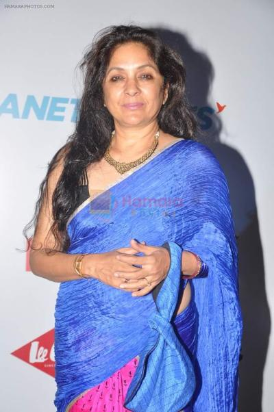 Neena Gupta at Future Lifestyle Fashion Show in Taj Land's ...